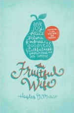 Fruitful Wife Cover
