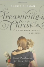 Treasuring Christ (When Your Hands Are Full) Cover