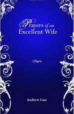 Prayers of an Excellent Wife Cover