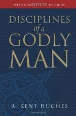 Disciplines of a Godly Man Cover