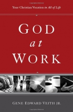 God at Work (Redesign): Your Christian Vocation in All of Life Cover