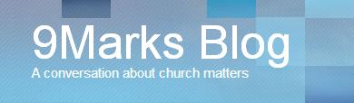 9Marks Blog - logo