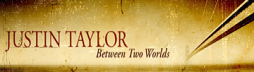 Between Two Worlds - logo