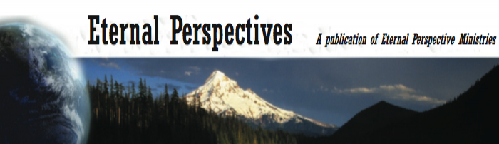 Eternal Perspectives - logo