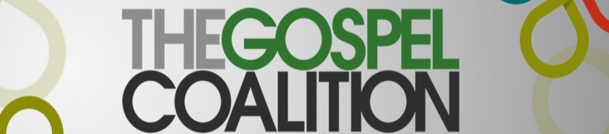 The Gospel Coalition - logo