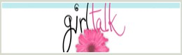 Girl Talk - logo