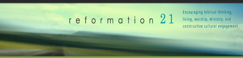reformation 21 - logo